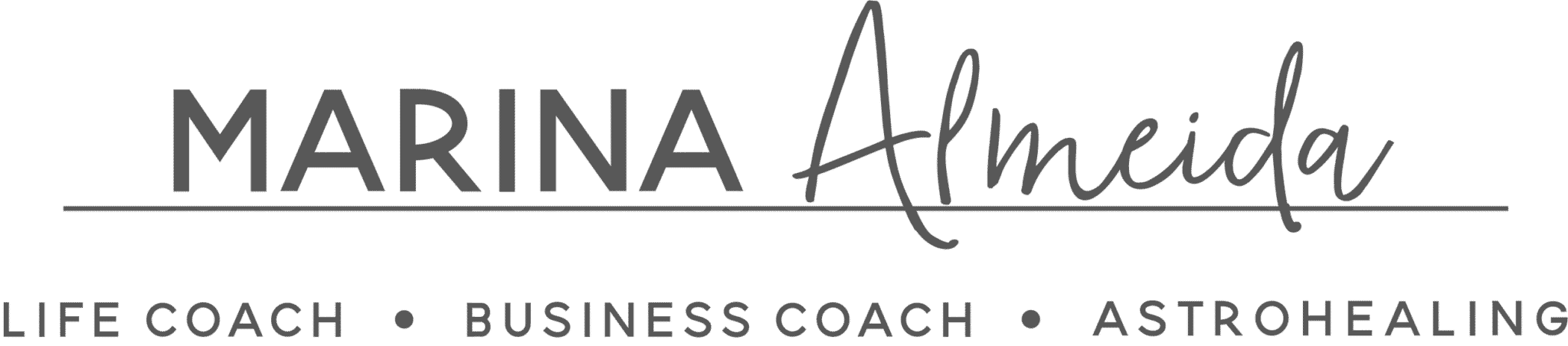 marina almeida coach